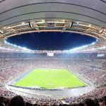 Arenan Stade de France
