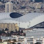 Stade Vélodrome i Marseille