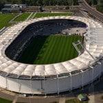Arenan Stadium de Toulouse