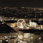 Fakta om Lyon