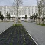 Om Nouveau Stade de Bordeaux