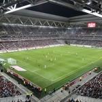 Fakta om Stade Pierre-Mauroy