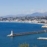 Info om staden Nice