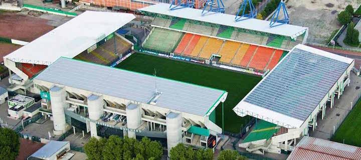 Stade Geoffry-Guichard