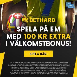 Bethard kampanj